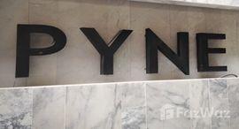 Available Units at Pyne by Sansiri condomnium