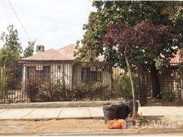 5 Bedrooms House for sale in San Jode De Maipo, Santiago Nunoa