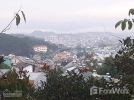 N/A Land for sale in Ward 4, Lam Dong BÁN ĐẤT CHÍNH CHỦ XÂY DỰNG KHÁCH SẠN VIEW CỰC ĐẸP TRUNG TÂM THÀNH PHỐ ĐÀ LẠT GIÁ RẺ