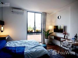 4 Bedrooms House for sale in Ward 12, Ho Chi Minh City Bán trước tết, Phan Văn Trị, Bình Thạnh, 78m2 x 4 tầng, hẻm 7m. Kinh doanh