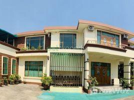လှိုင်သာယာ, ရန်ကုန်တိုင်းဒေသကြီး 5 Bedroom House for sale in Ah Lel, Yangon တွင် 5 အိပ်ခန်းများ အိမ်ခြံမြေ ရောင်းရန်အတွက်