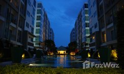 Photos 3 of the Communal Pool at Metro Park Sathorn Phase 1