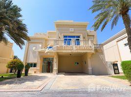 5 Bedrooms Property for sale in , Abu Dhabi Royal Marina Villas