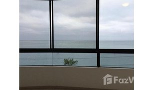 2 Bedrooms Property for sale in Salinas, Santa Elena Oceanfront 2 bedroom Salinas Malecon Long-Term Rental