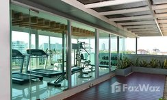 Photos 3 of the Communal Gym at The Gallery Jomtien