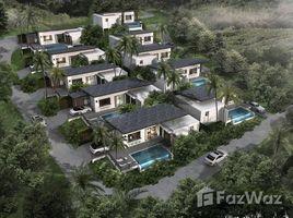 2 Bedrooms Villa for sale in Maret, Koh Samui Jungle Paradise Villas