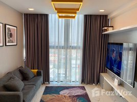 2 Bedrooms Condo for rent in Phnom Penh Thmei, Phnom Penh The Garden Residency