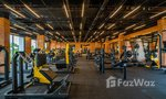 Communal Gym at STAY Wellbeing & Lifestyle