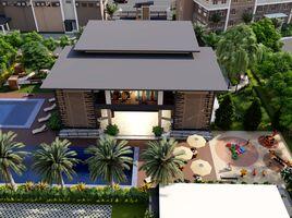 卡拉巴松 Bacoor City The Meridian 1 卧室 公寓 售
