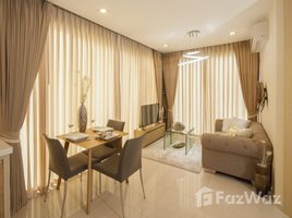 1 Bedroom Property for sale in Nong Prue, Pattaya City Garden Tower