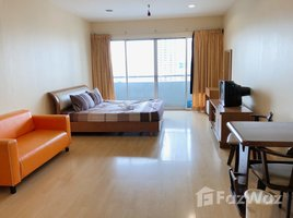 1 Bedroom Condo for rent in Thanon Phet Buri, Bangkok The Platinum