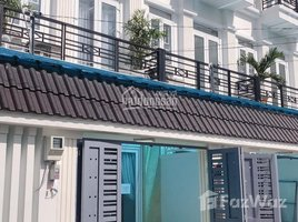 4 Bedrooms House for sale in Thoi Tam Thon, Ho Chi Minh City Chính chủ bán nhà Nguyễn Ảnh Thủ 1 trệt 2 lầu, 4 phòng 4,1x17m sổ riêng, 3.15 tỷ LH +66 (0) 2 508 8780