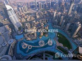 4 Bedrooms Apartment for sale in Burj Khalifa Area, Dubai Burj Khalifa