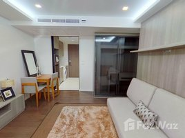 Studio Condo for sale in Khlong Toei, Bangkok Circle Rein Sukhumvit 12