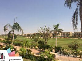 4 غرف النوم فيلا للبيع في , الجيزة Villa For Sale in Allegria Compound, sheikh Zayed.