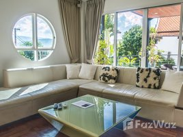 6 Bedrooms Property for sale in Bo Phut, Surat Thani Celebrity Ocean View Villa