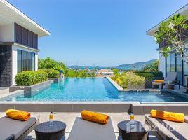 6 Bedrooms Villa for rent in Rawai, Phuket CasaBay