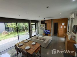 1 Bedroom Property for sale in Kamala, Phuket The Woods Natural Park