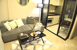 1 bedroom Condo for sale at The Base Central Pattaya in Chon Buri, Thailand