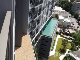 1 Bedroom Condo for sale in Bang Khen, Nonthaburi Amber By Eastern Star