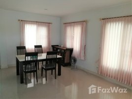 3 Bedrooms House for rent in Mae Hia, Chiang Mai The Urbana 2