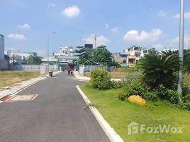 N/A Land for sale in An Lac, Ho Chi Minh City CẦN TIỀN CHỮA BỆNH CHO BA BÁN LỖ LÔ ĐẤT GẦN AEON BÌNH TÂN
