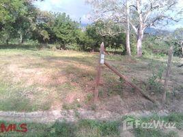 N/A Terreno (Parcela) en venta en , Antioquia CALLE 10 - 10 - 42, Sopetr�n, Antioqu�a