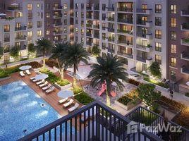 沙迦 Sapphire Beach Residence 2 卧室 房产 售