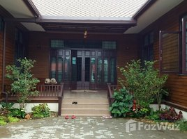 3 Bedrooms House for sale in San Phranet, Chiang Mai Big Beautiful House In San Sai