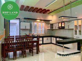 同奈省 Tan Phong Cho thuê nhà nguyên căn, full nội thất KDC Tân Phong, giá tốt, liên hệ: +66 (0) 2 508 8780 Hương 4 卧室 屋 租