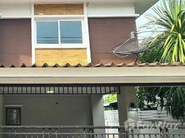 3 Bedrooms House for sale in Bang Bua Thong, Nonthaburi Baan Termrak 4