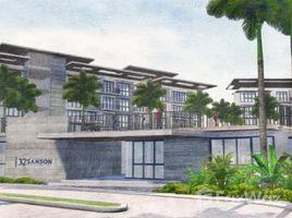 中米沙鄢 Cebu City 32 sanson byrockwell 4 卧室 公寓 售