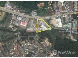 Kedah Padang Masirat Seremban N/A 土地 售