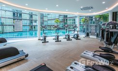 Photos 3 of the Communal Gym at Chateau In Town Charansanitwong 96/2