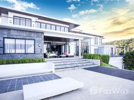6 Bedrooms Villa for sale in Rawai, Phuket Grand 6 Bedroom Seaview Villa For Sale In Rawai
