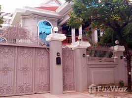 7 Bedrooms Villa for rent in Boeng Kak Ti Pir, Phnom Penh Big & Western Villa For Rent in TUOL KORK,( 7 Bedrooms ), $5,000/m ផ្ទះវីឡាសំរាប់ជួលនៅទួលគោក, មាន ៧ បន្ទប់គេង, តម្លៃជួឡ $5,000/ខែ