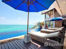 9 ห้องนอน บ้าน ขาย ใน บ่อผุด, เกาะสมุย Luxury Villa Stunning Sea View
