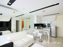 1 Bedroom Condo for rent in Nong Prue, Pattaya City Center Residence