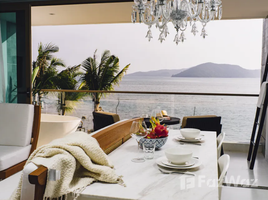 1 Bedroom Condo for sale in Taling Ngam, Koh Samui The Beach Samui