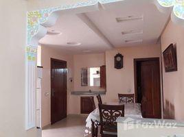 3 غرف النوم شقة للبيع في NA (Kenitra Saknia), Gharb - Chrarda - Béni Hssen Un appartement de 120m² habitable à vendre situé à Mimosas