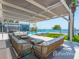 7 Bedrooms Villa for sale in Beachfront Residence, Abu Dhabi Beachfront Seaside Estate