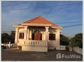 ເຮືອນ 3 ຫ້ອງນອນ ໃຫ້ເຊົ່າ ໃນ , ວຽງຈັນ 3 Bedroom House for rent in Hadxaifong, Vientiane