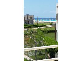 4 Schlafzimmern Immobilie zu vermieten in , Matrouh Villa first row sea for rent in Amwaj North Coast