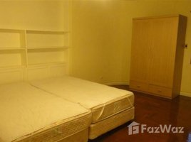 3 Bedrooms Condo for rent in Khlong Toei Nuea, Bangkok Tower Park