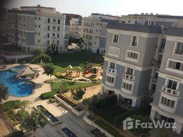 Cairo Al Andalus District Mountain View Executive 2 卧室 顶层公寓 租