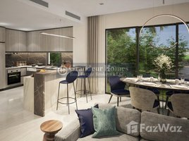 3 Bedrooms Townhouse for sale in Akoya Park, Dubai Silver Springs