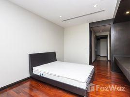 3 Bedrooms Condo for rent in Thung Mahamek, Bangkok Supreme Garden