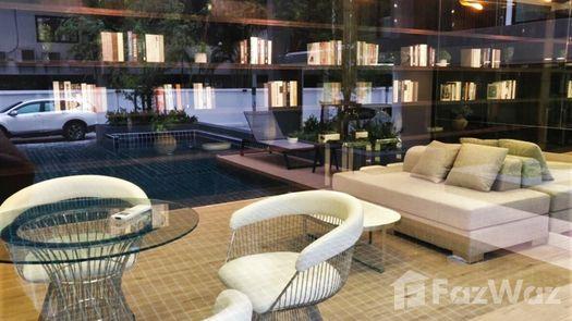 Photos 1 of the Reception / Lobby Area at Serio Sukhumvit 50