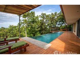 7 Habitaciones Casa en venta en , Guanacaste Waterfall House Tamarindo: A 7 Bedroom Ocean View Villa Overlooking Tamarindo, Playa Tamarindo, Guanacaste