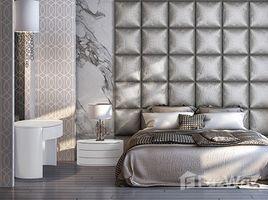 迪拜 MINA by Azizi 3 卧室 顶层公寓 售